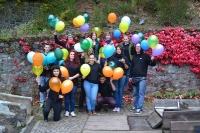 Kupferschmelze und Bergwerksfest 2013_6